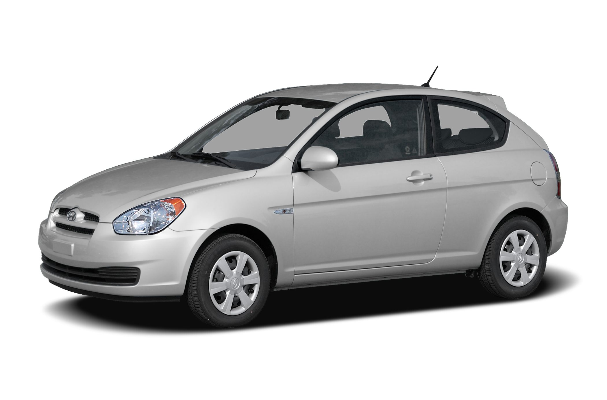 2007 Hyundai Accent GS Hatchback for sale in Cincinnati for $4,495 with 105,734 miles.