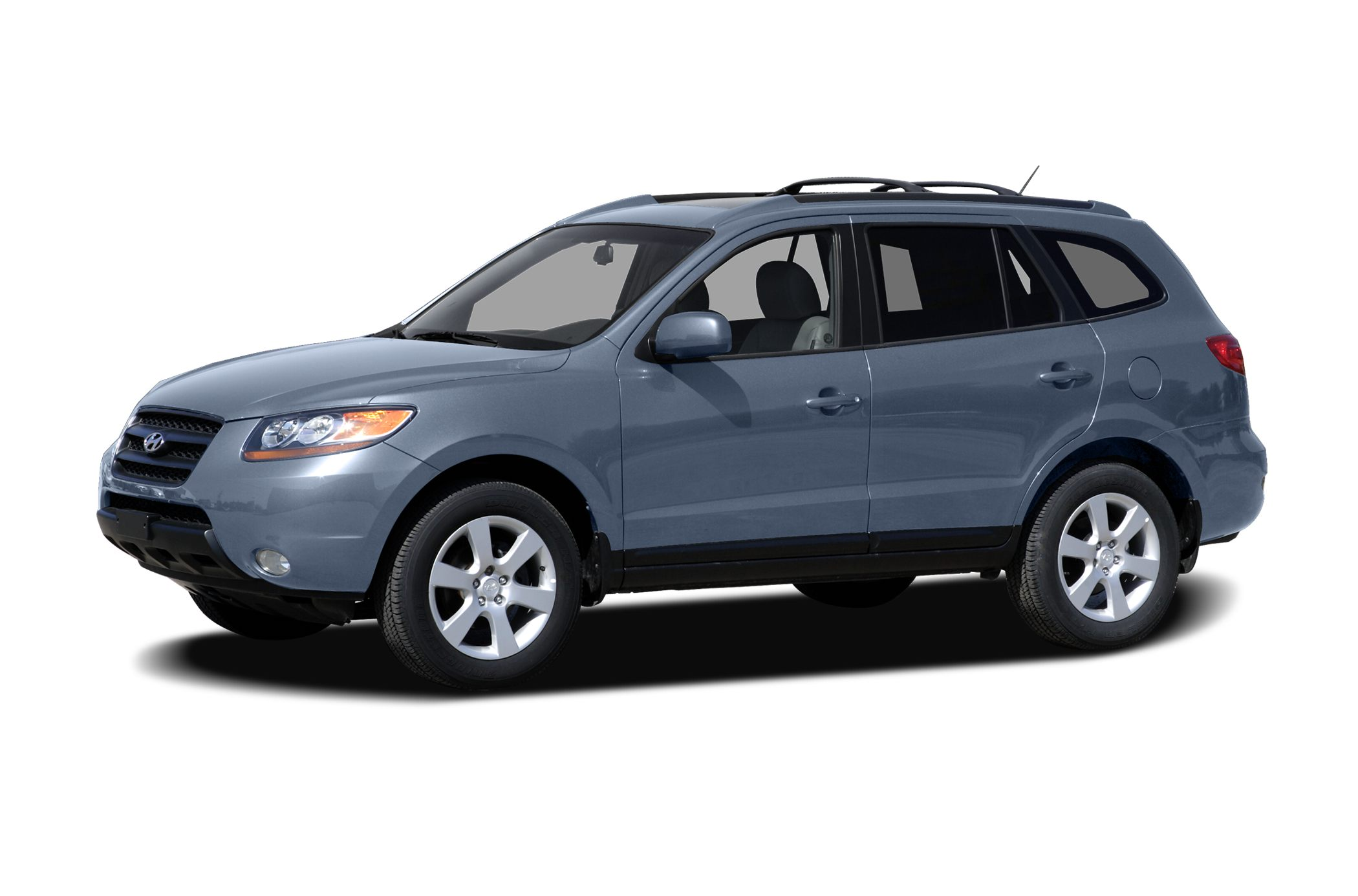2007 Hyundai Santa Fe SE SUV for sale in Mabank for $4,995 with 144,021 miles