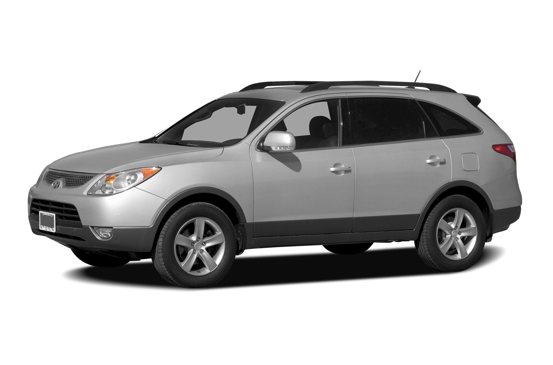 2007 Hyundai Veracruz Limited SUV for sale in Marietta for $14,997 with 106,175 miles