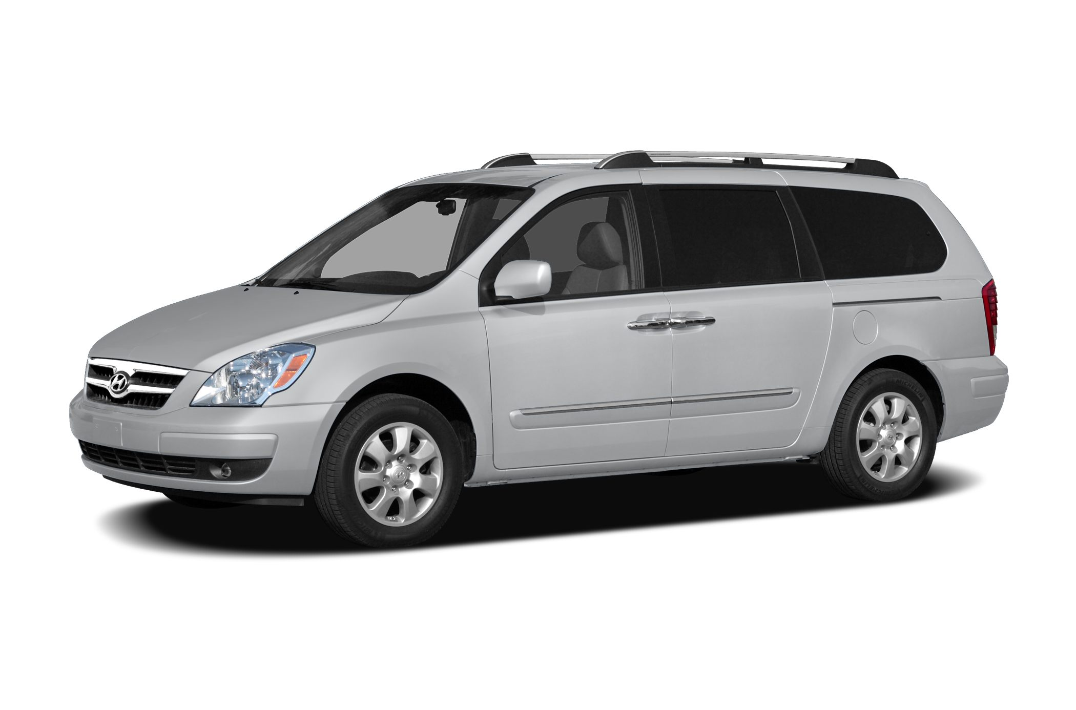 2007 Hyundai Entourage GLS Minivan for sale in Aiea for $8,995 with 95,025 miles