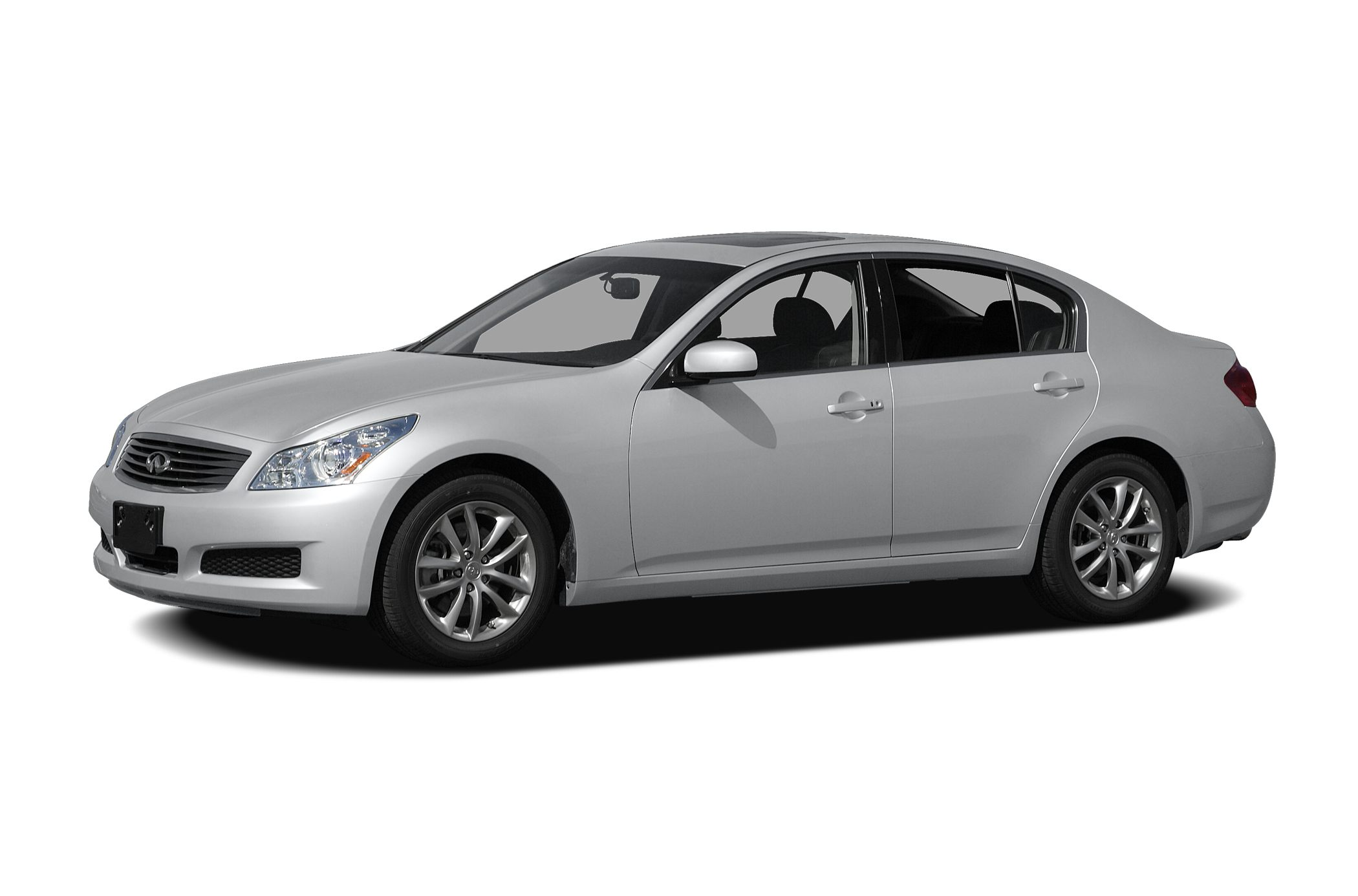 2007 Infiniti G35 Journey Sedan for sale in Alexandria for $15,000 with 63,010 miles