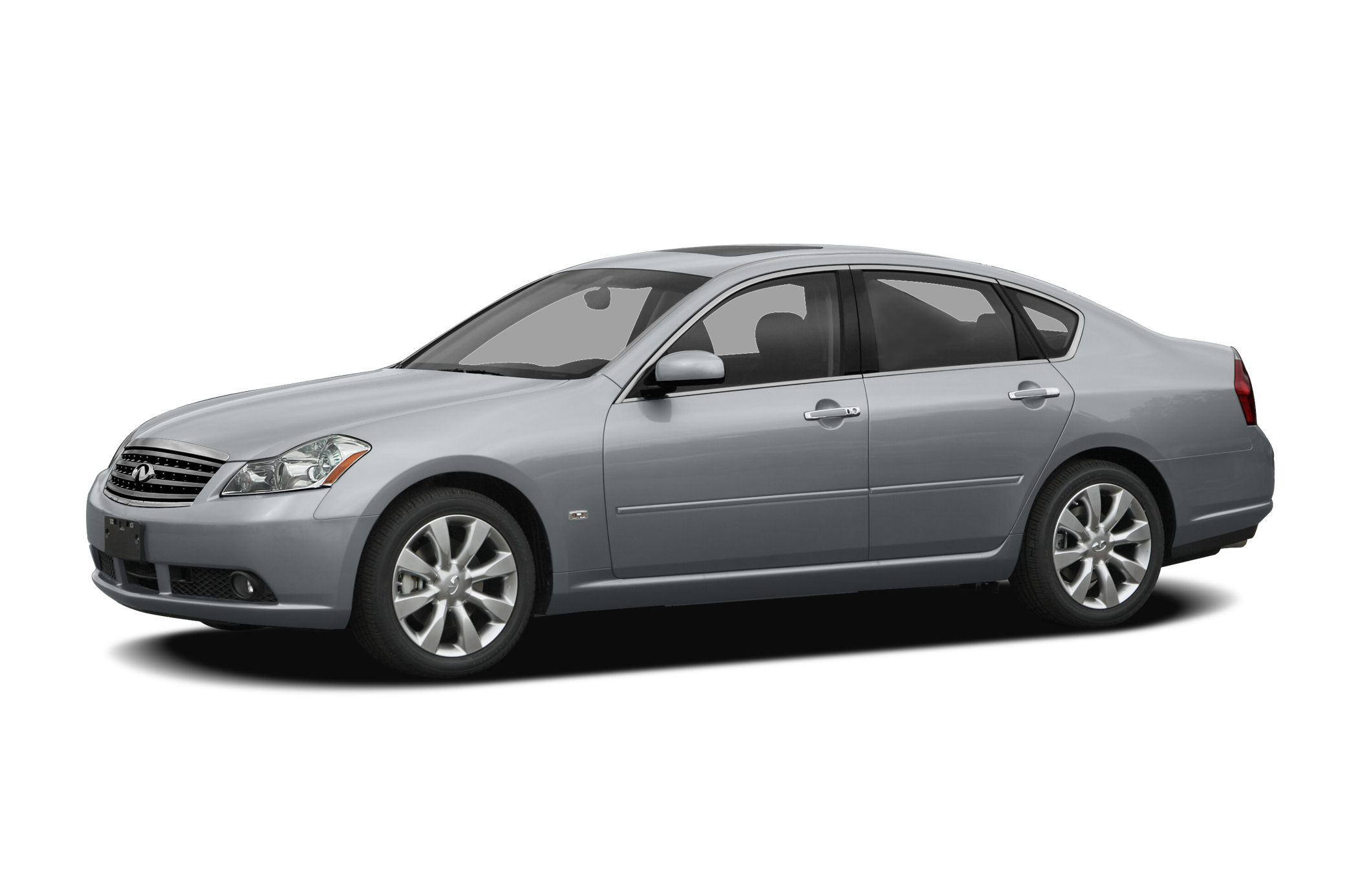 2007 Infiniti M45 Sport Sedan for sale in Chantilly for $23,895 with 46,870 miles