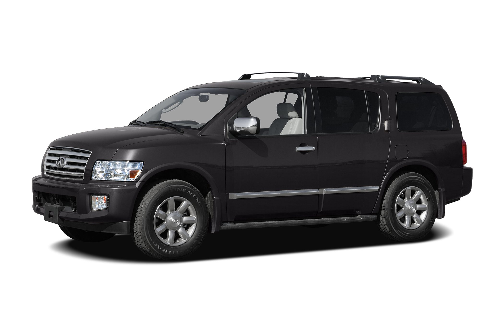 2007 Infiniti QX56 SUV for sale in Little Rock for $24,991 with 98,088 miles.