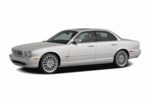 2007 Jaguar Vanden Plas