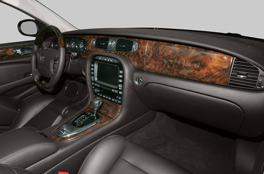 jaguar vanden plas reviews specs  prices carscom