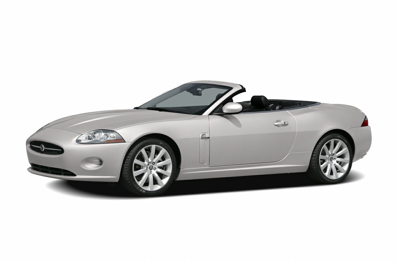 2007 Jaguar XK Coupe for sale in Dallas for $25,998 with 51,613 miles.
