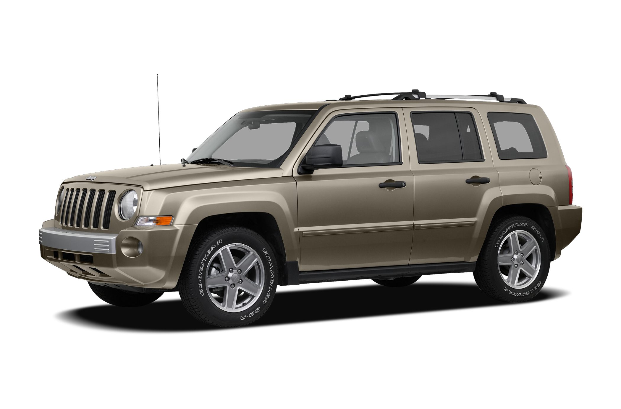 2007 Jeep Patriot Sport SUV for sale in Lansing for $10,900 with 89,093 miles