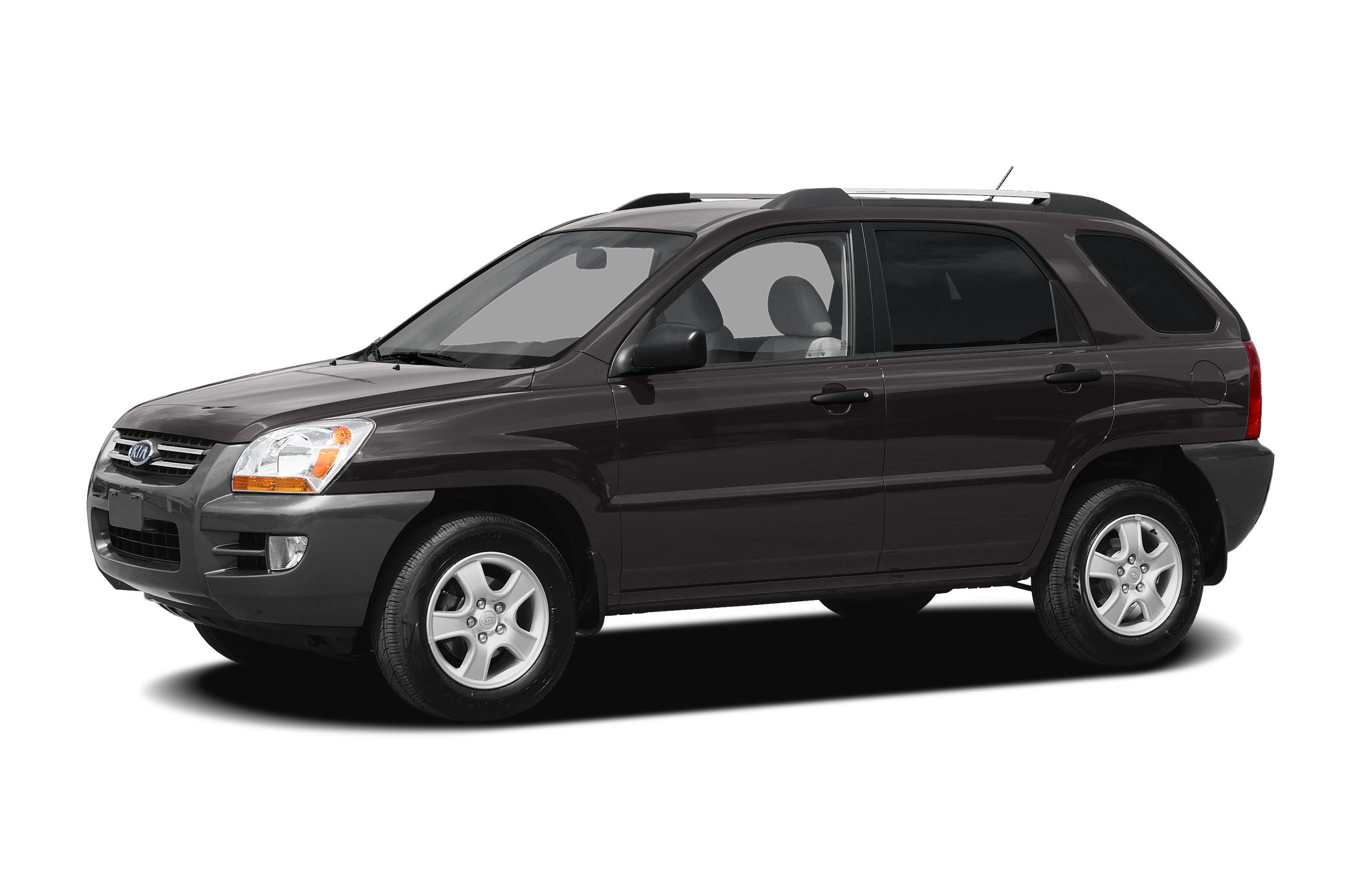 2007 Kia Sportage LX SUV for sale in Chicago for $6,995 with 128,922 miles