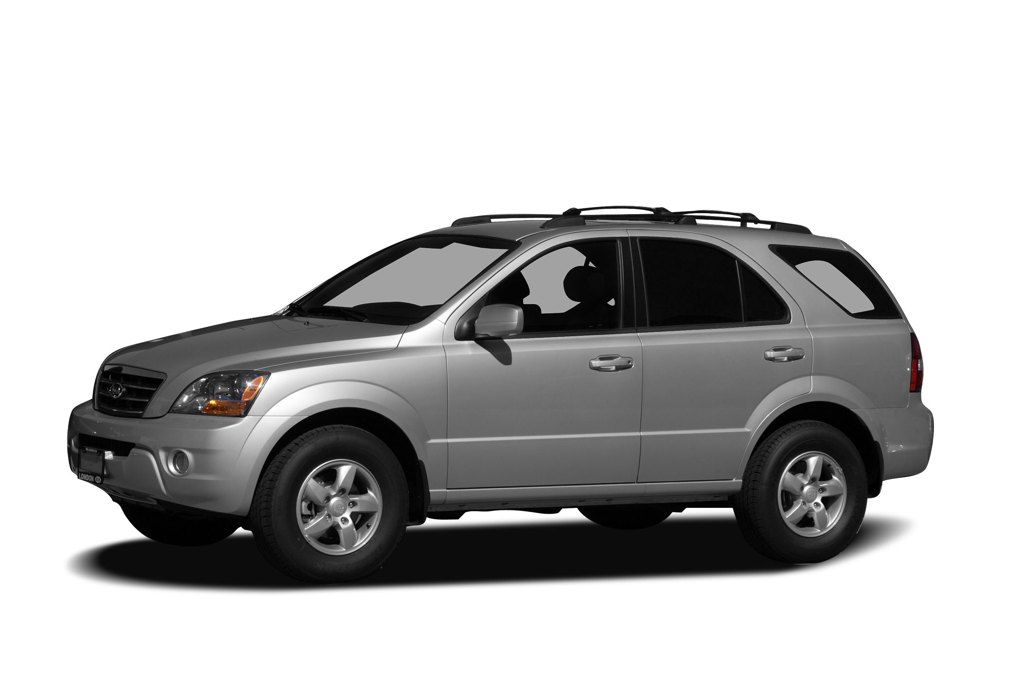 2007 Kia Sorento LX SUV for sale in Memphis for $8,950 with 86,015 miles