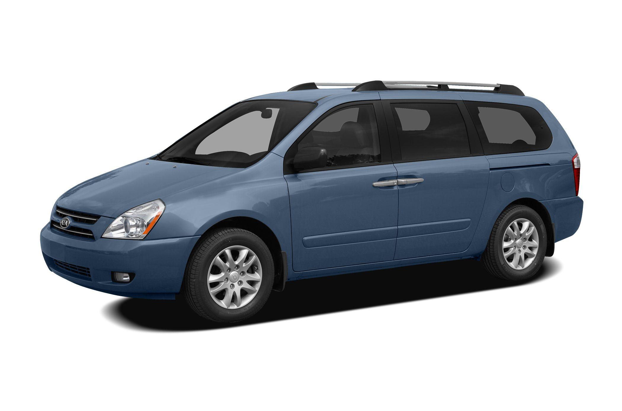 2007 Kia Sedona EX Minivan for sale in Quakertown for $11,481 with 70,447 miles