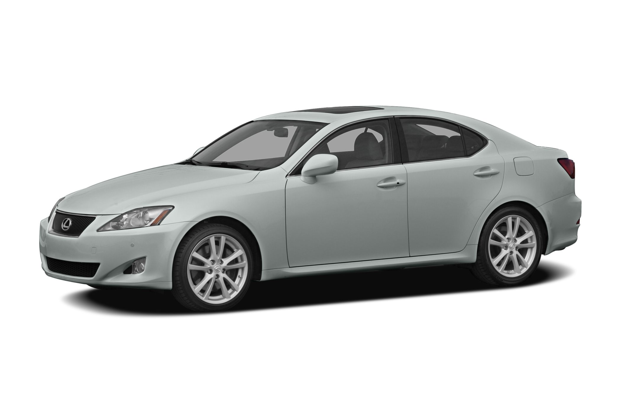 2007 Lexus IS 350 Sedan for sale in Apopka for $15,000 with 96,888 miles