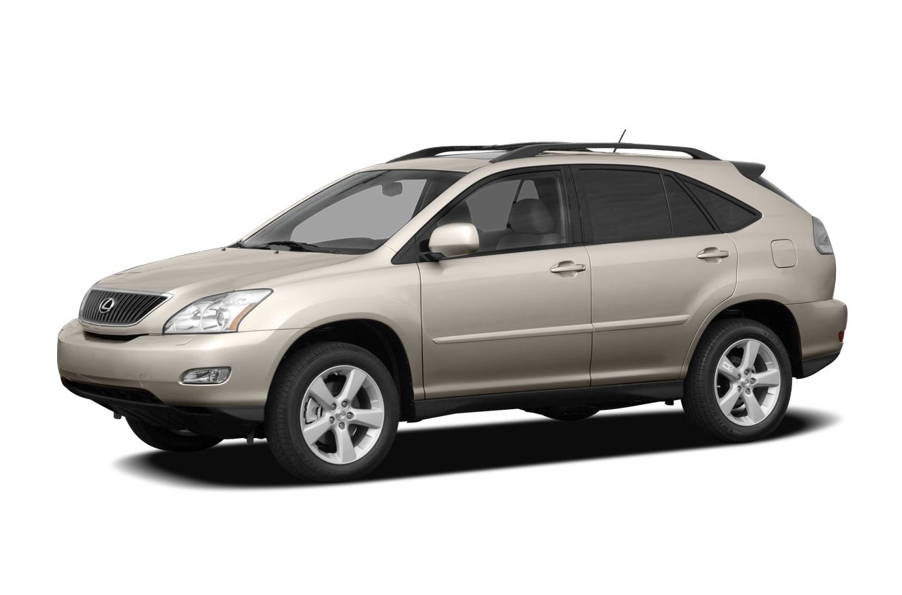 2007 Lexus RX 350 SUV for sale in Oklahoma City for $15,501 with 112,681 miles
