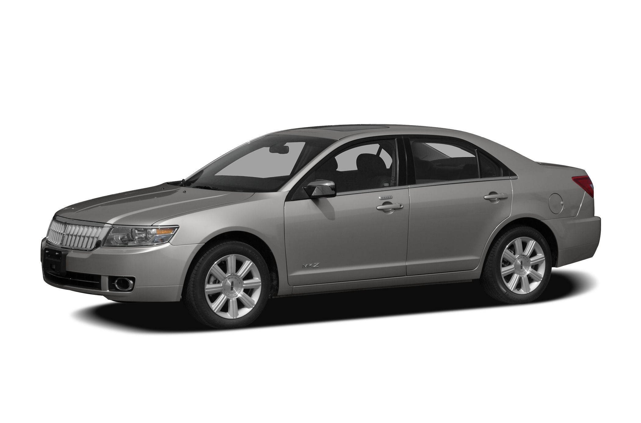 2007 Lincoln MKZ Sedan for sale in Paducah for $7,995 with 136,519 miles
