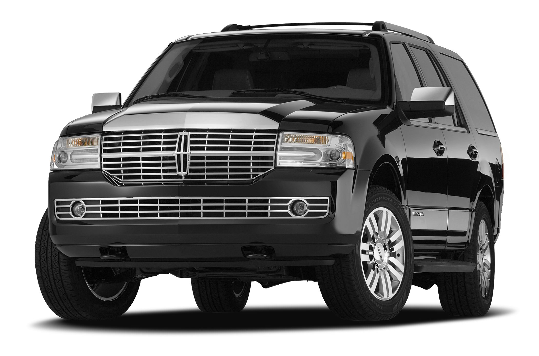 2007 Lincoln Navigator SUV for sale in Zebulon for $14,500 with 137,537 miles