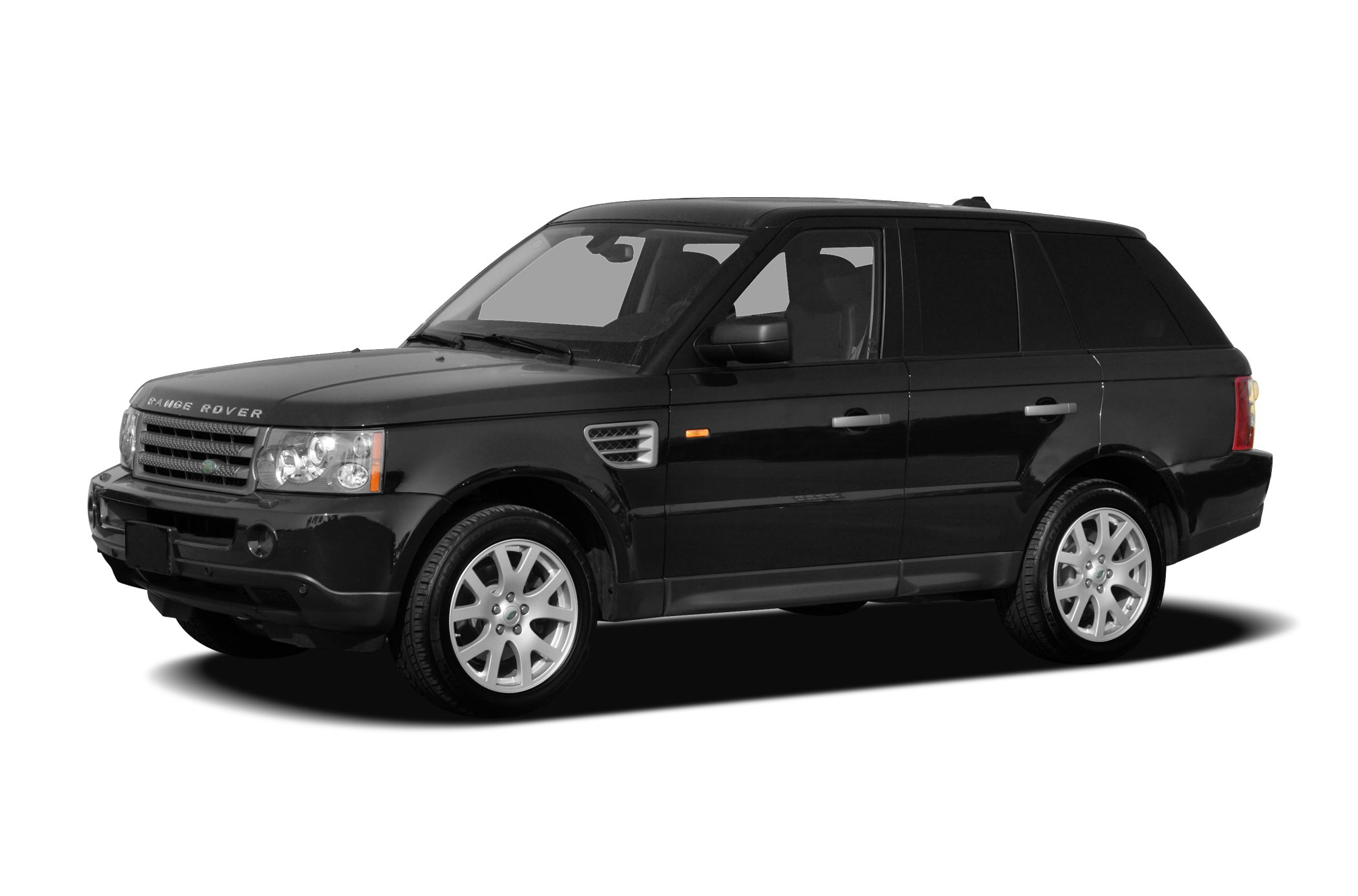 2007 Land Rover Range Rover HSE SUV for sale in Springfield for $16,618 with 99,350 miles