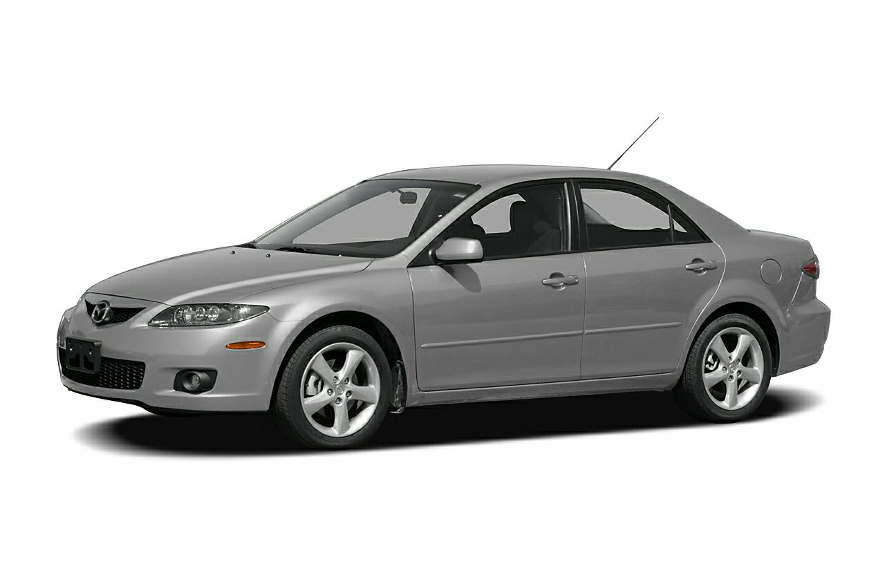 2007 Mazda Mazda6 I Sedan for sale in Allentown for $7,481 with 99,859 miles.