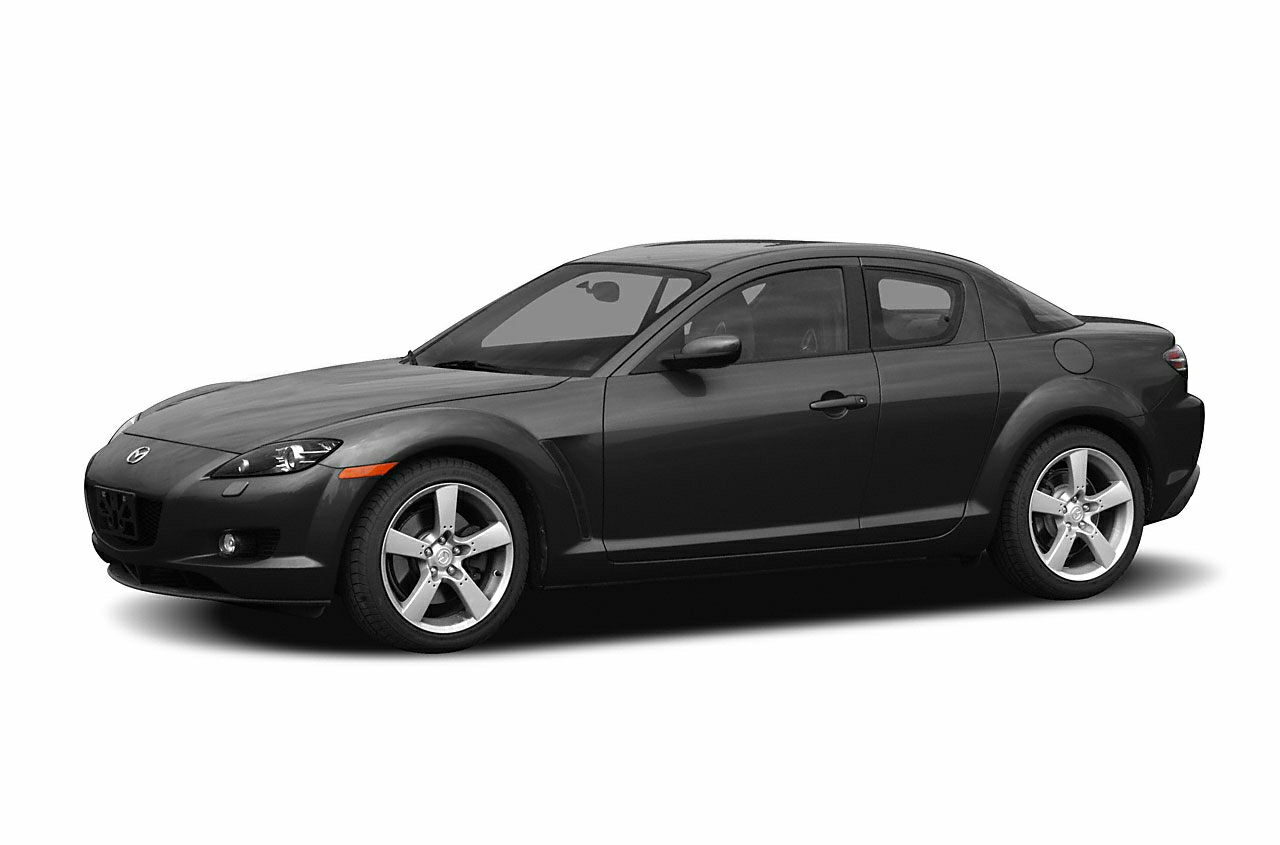 2007 Mazda RX-8 Grand Touring Coupe for sale in Seattle for $15,000 with 59,297 miles