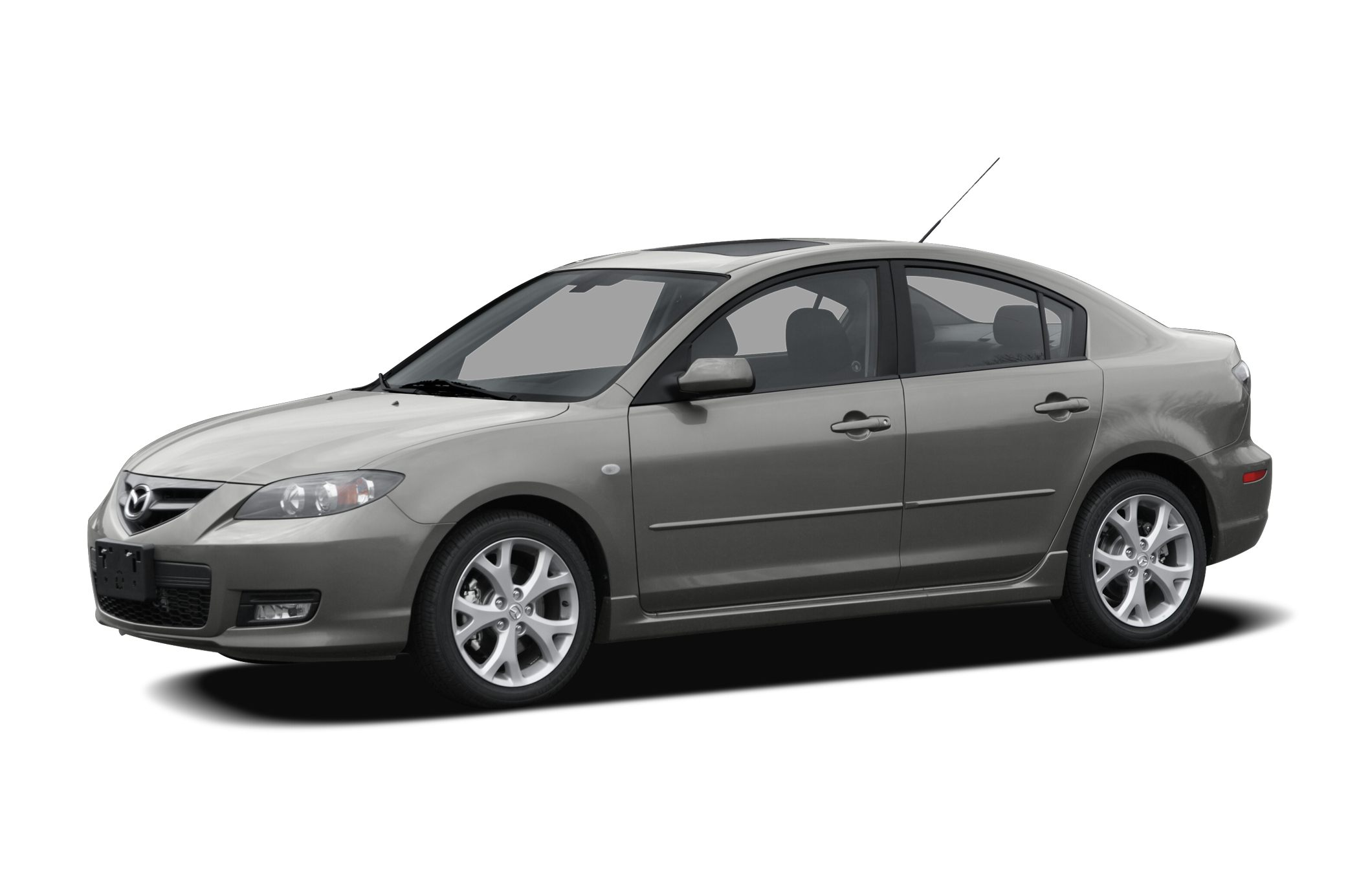 2007 Mazda Mazda3 I Touring Sedan for sale in Norwich for $9,984 with 64,277 miles