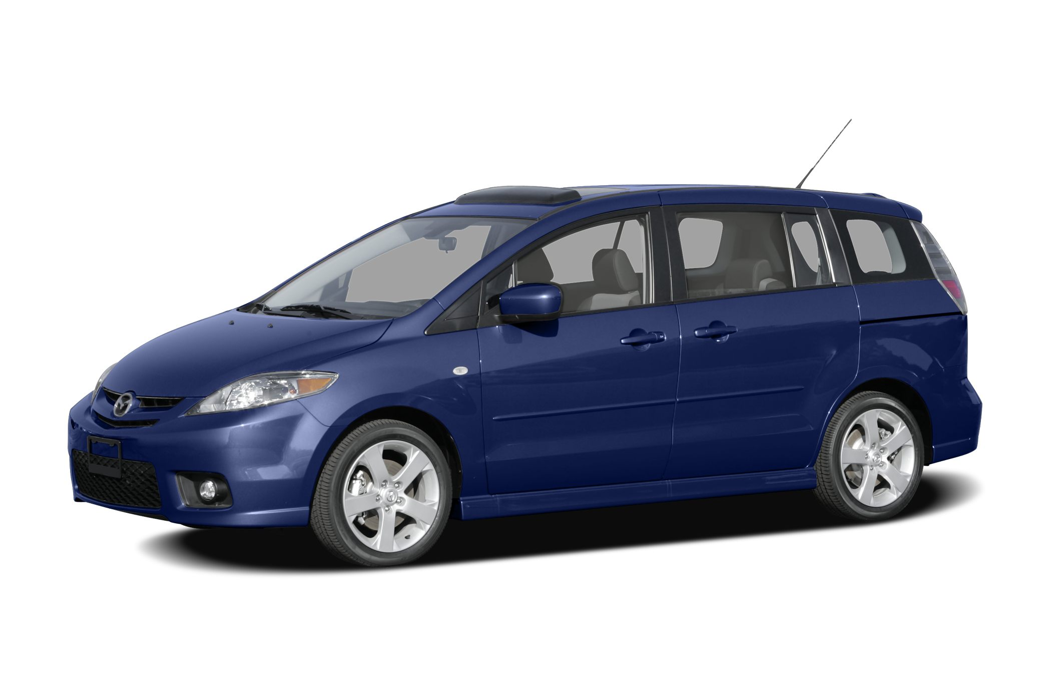 2007 Mazda Mazda5 Touring Wagon for sale in New York for $6,999 with 50,119 miles