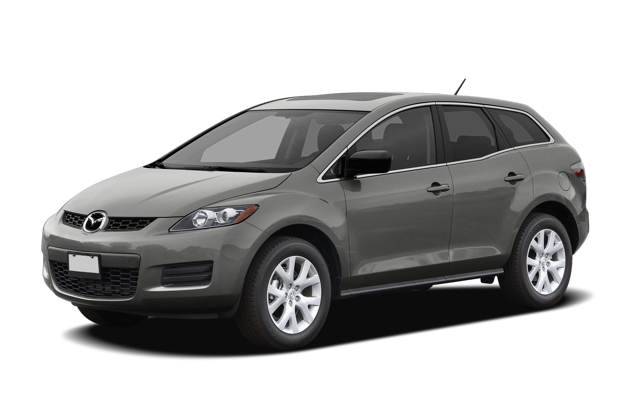 2007 Mazda CX-7 Grand Touring SUV for sale in Pittsburgh for $10,450 with 72,932 miles.