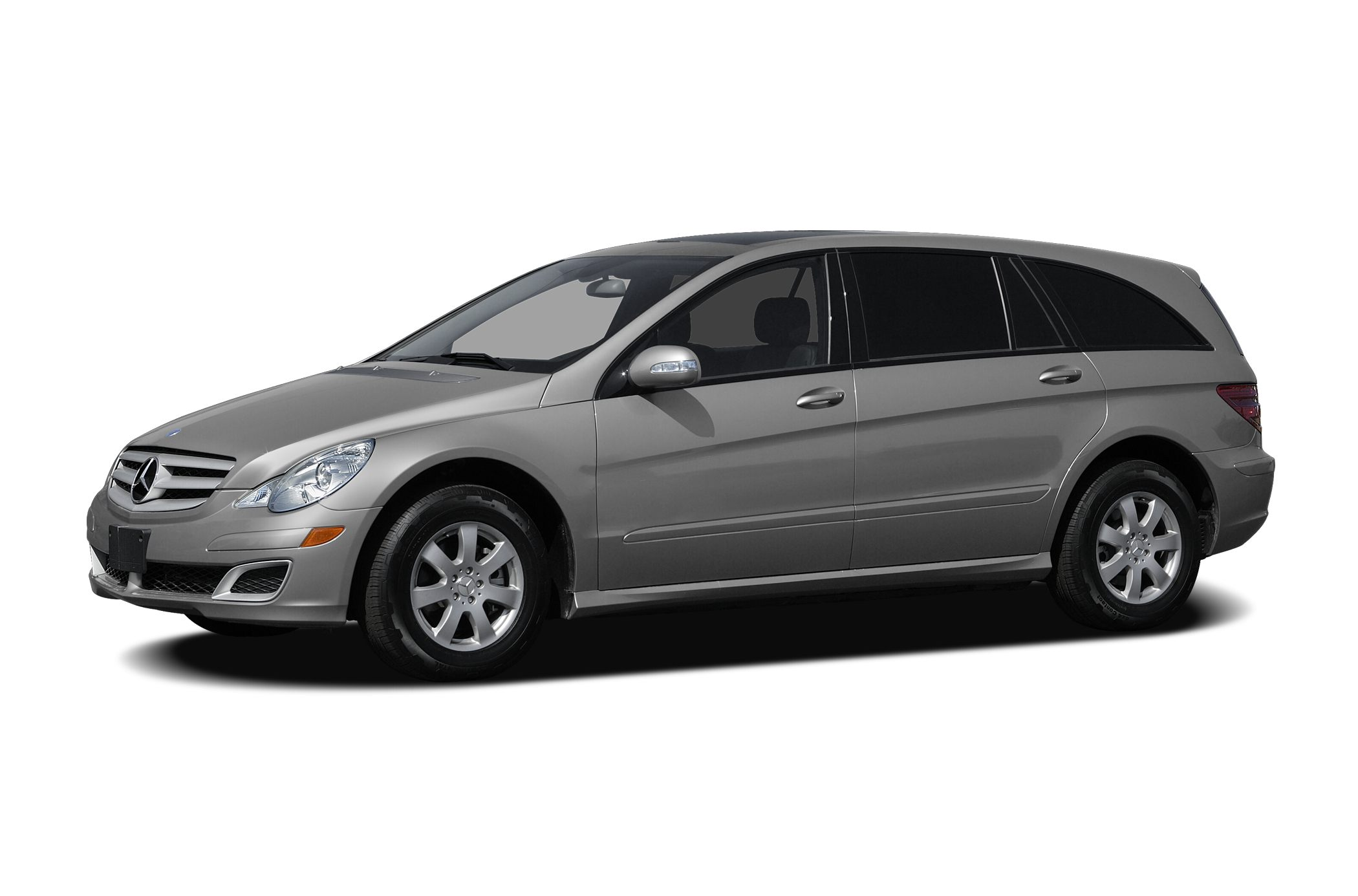 2007 Mercedes-Benz R-Class R350 4MATIC Wagon for sale in Addison for $12,000 with 85,838 miles.