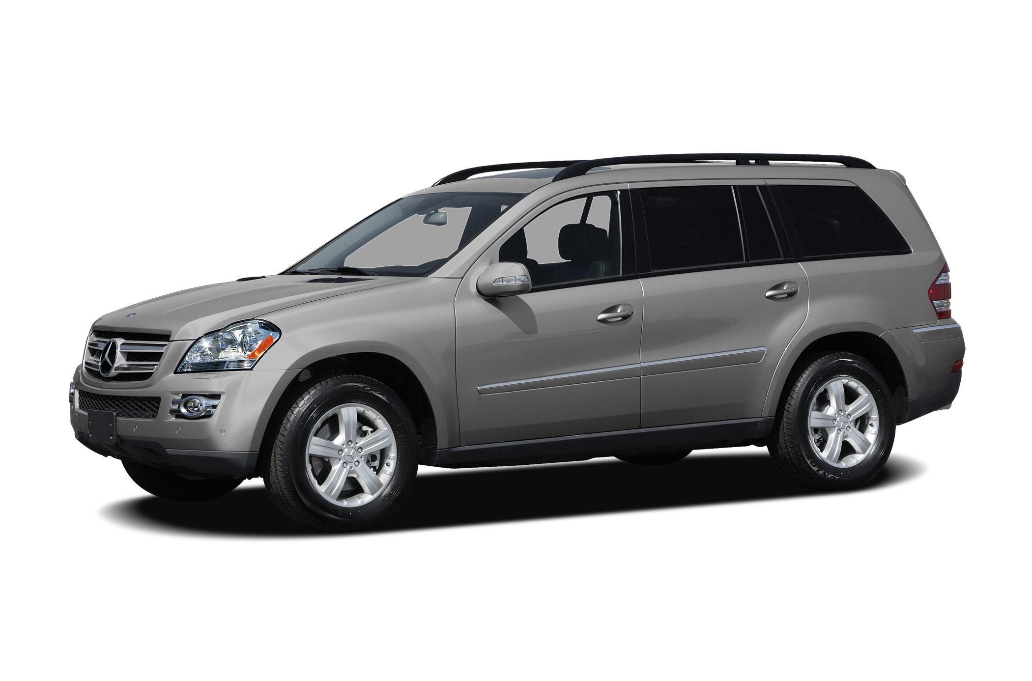 2007 Mercedes-Benz GL-Class GL450 4MATIC SUV for sale in Puyallup for $16,999 with 100,075 miles