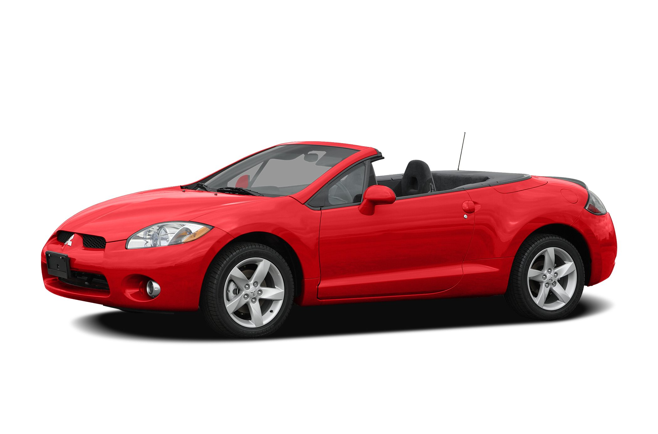 2007 Mitsubishi Eclipse Spyder GT Convertible for sale in Bonita Springs for $8,995 with 84,186 miles