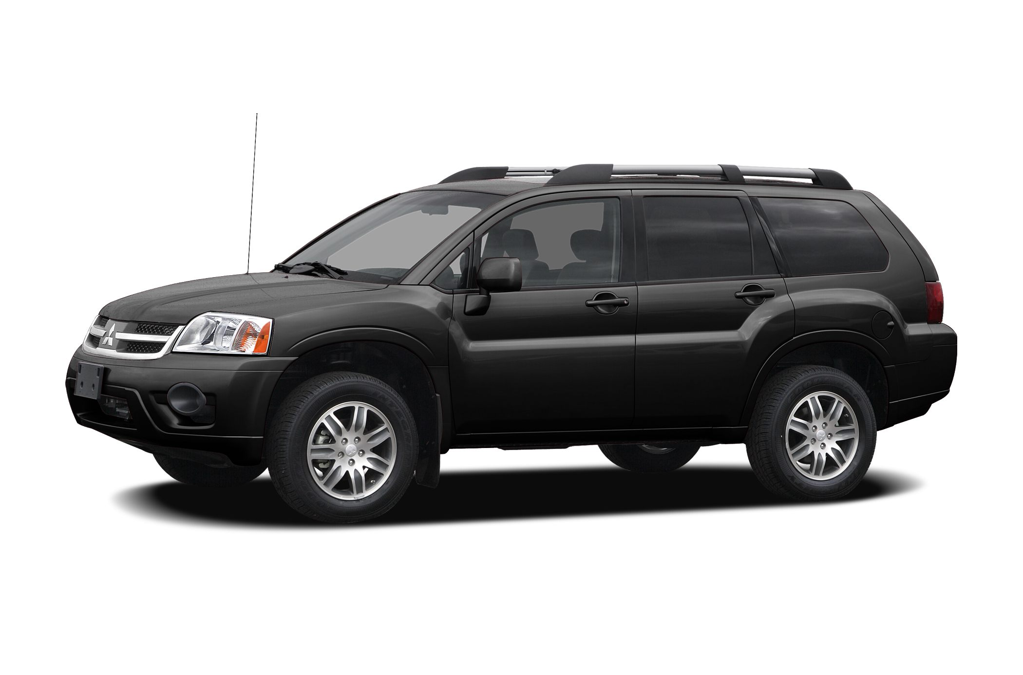 2007 Mitsubishi Endeavor LS SUV for sale in Daytona Beach for $8,995 with 89,954 miles