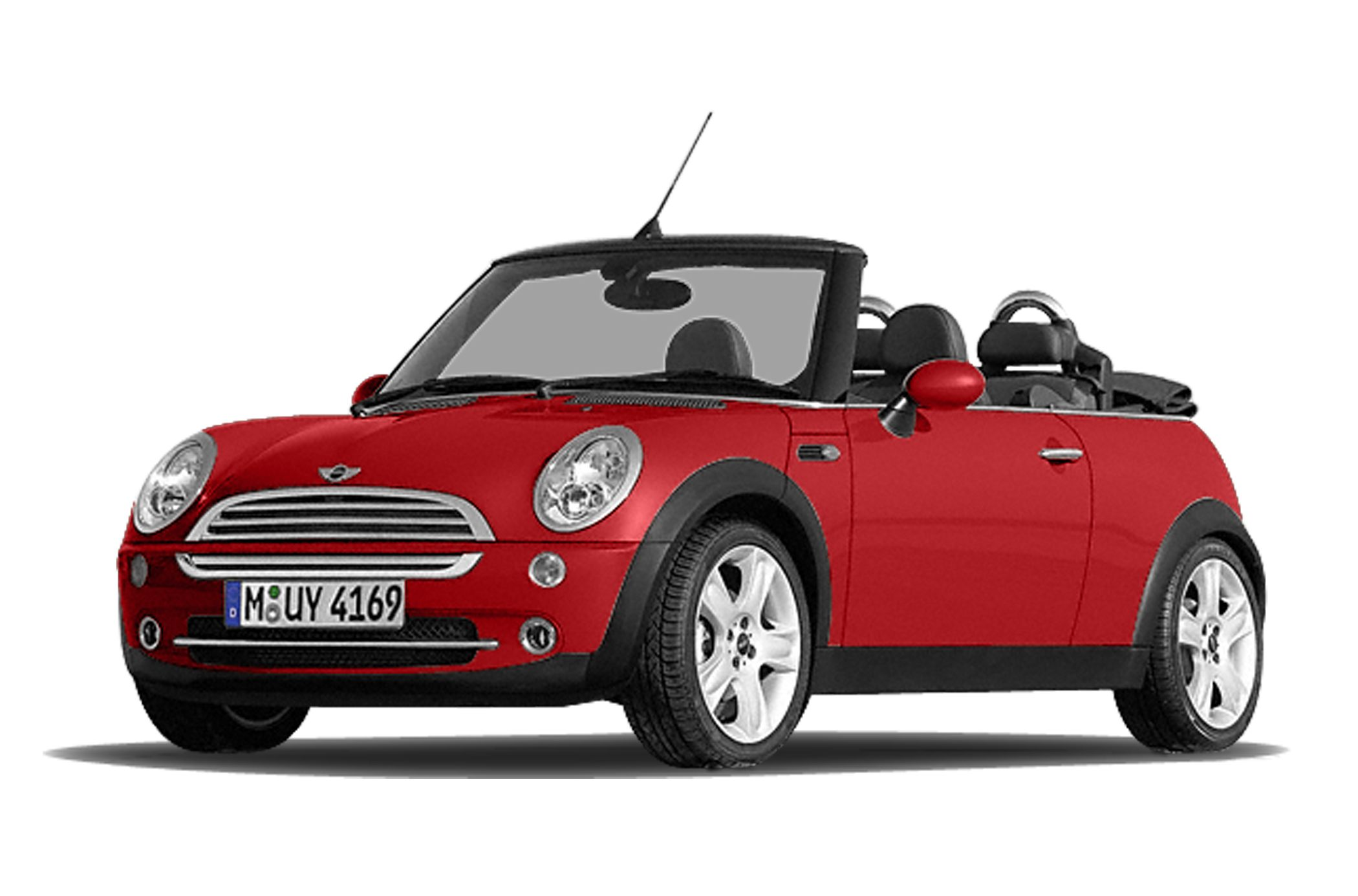 2007 MINI Cooper Hatchback for sale in Lafayette for $10,995 with 67,070 miles