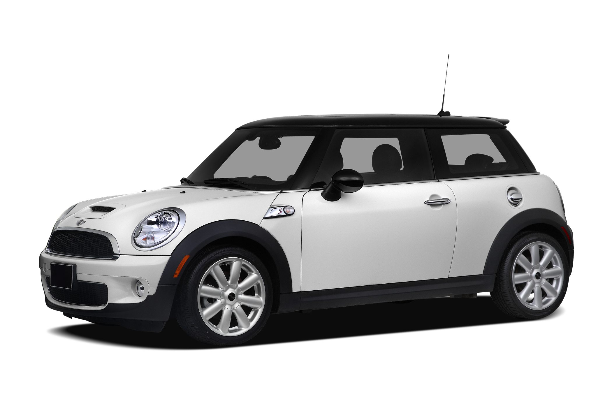 2007 MINI Cooper S Hatchback for sale in Fremont for $13,999 with 41,442 miles.