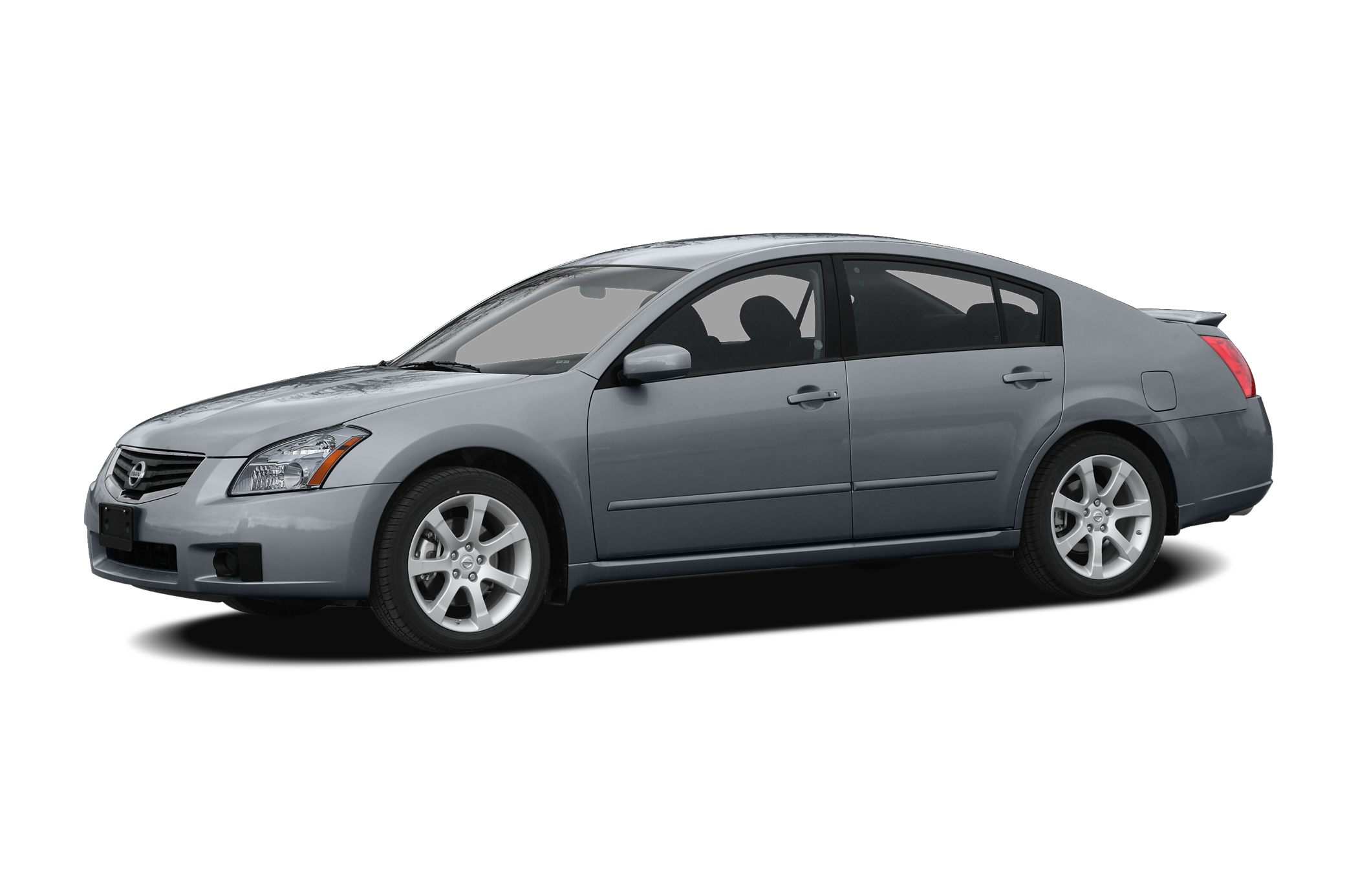 2007 Nissan Maxima SL Sedan for sale in Jacksonville for $11,991 with 29,853 miles.