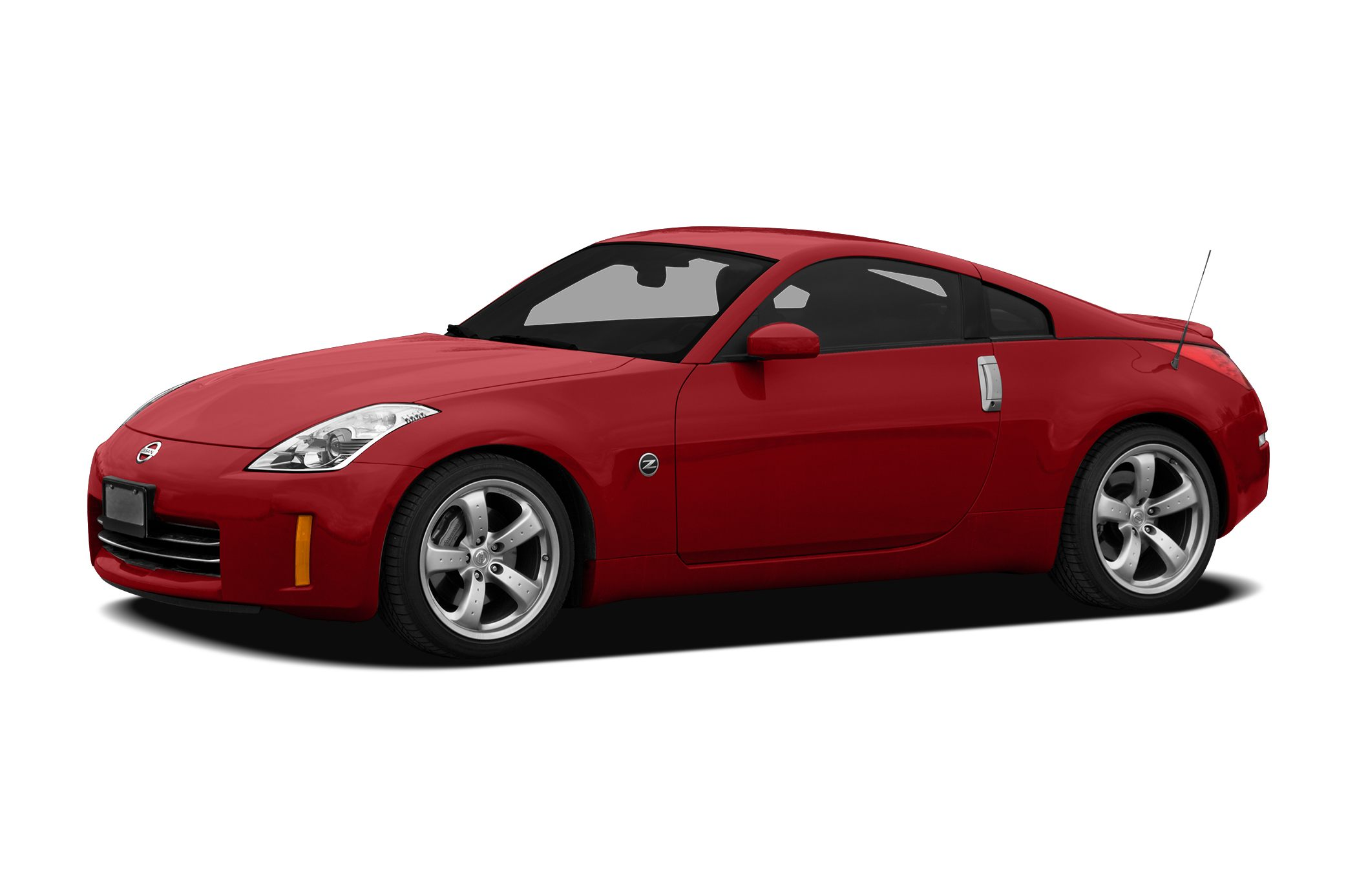 2007 Nissan 350Z Grand Touring Coupe for sale in Phoenix for $13,995 with 107,089 miles.