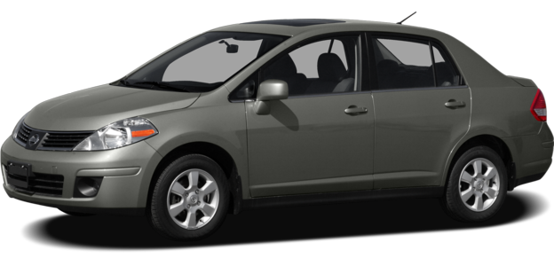 Used 2007 Nissan Versa For Sale