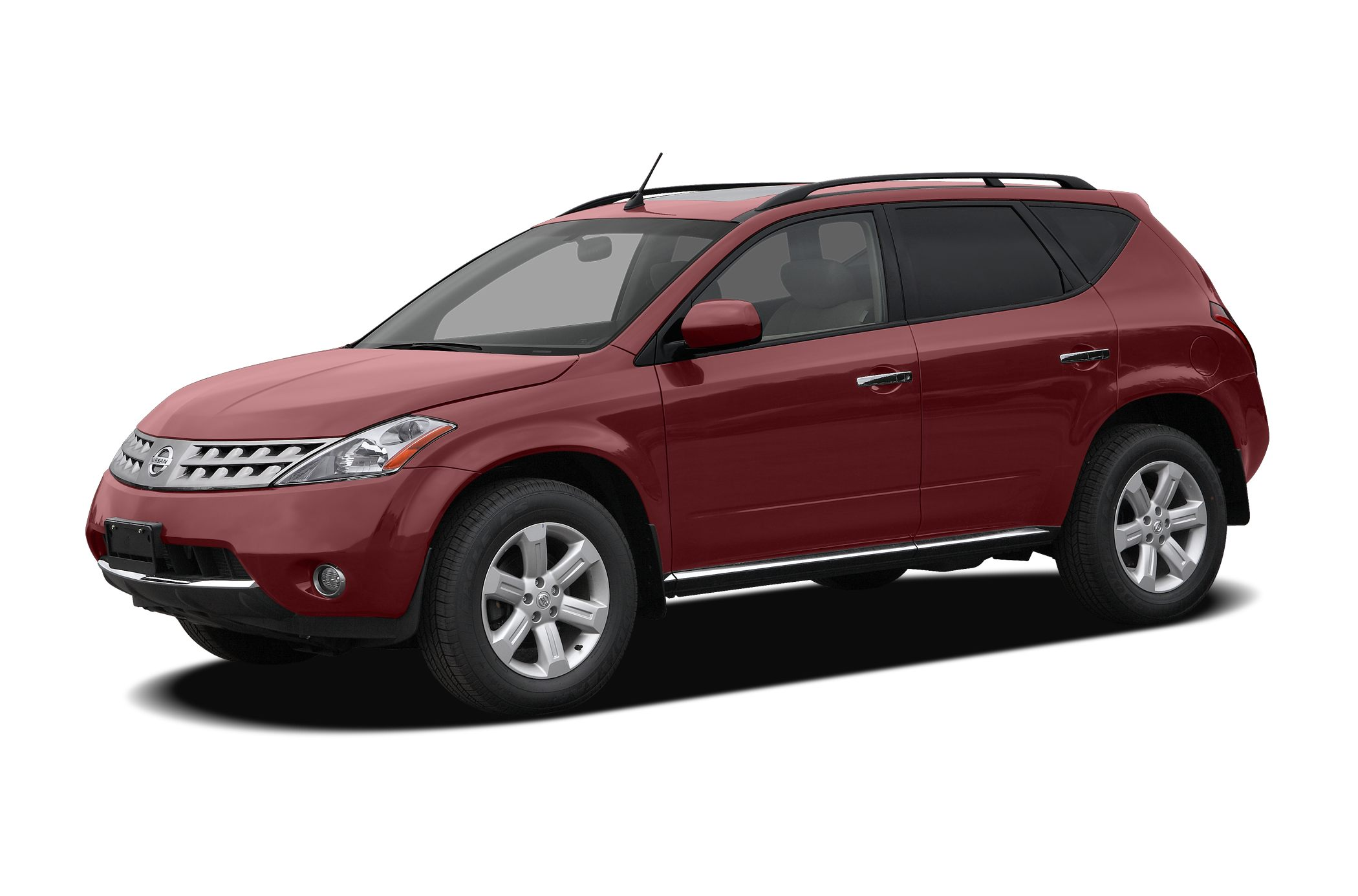 2007 Nissan Murano S SUV for sale in Baton Rouge for $11,980 with 76,130 miles.
