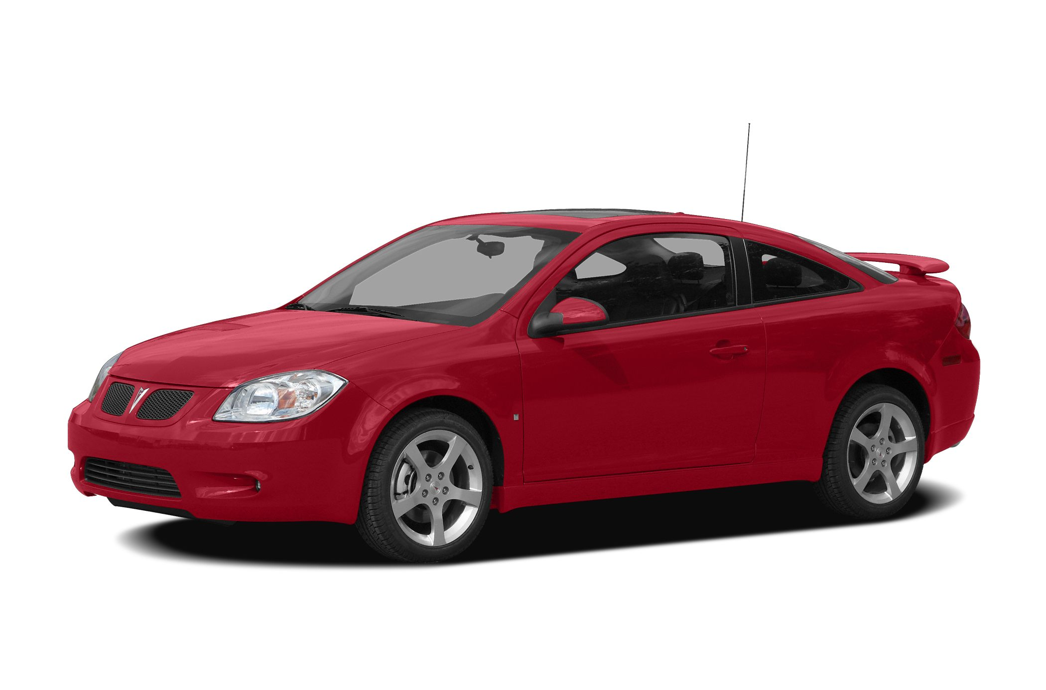 2007 Pontiac G5 Coupe for sale in Pottsville for $6,283 with 103,130 miles