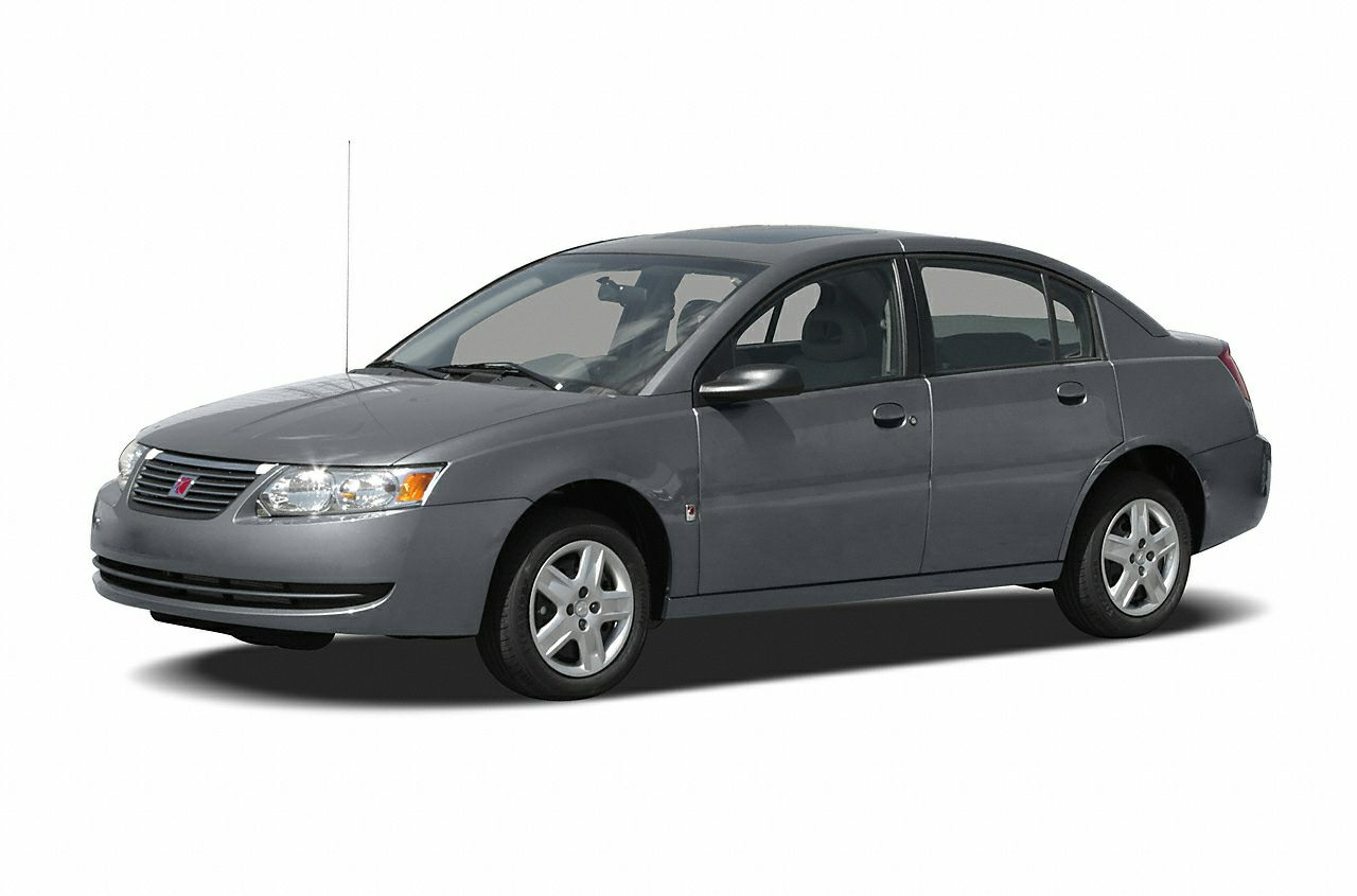 2007 Saturn Ion 2 Sedan for sale in Livingston for $5,000 with 135,046 miles.