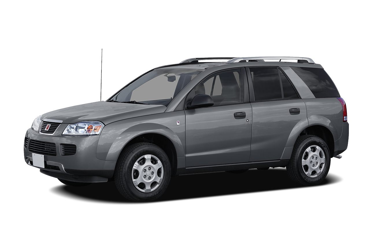 2007 Saturn Vue SUV for sale in Dexter for $8,900 with 45,172 miles.