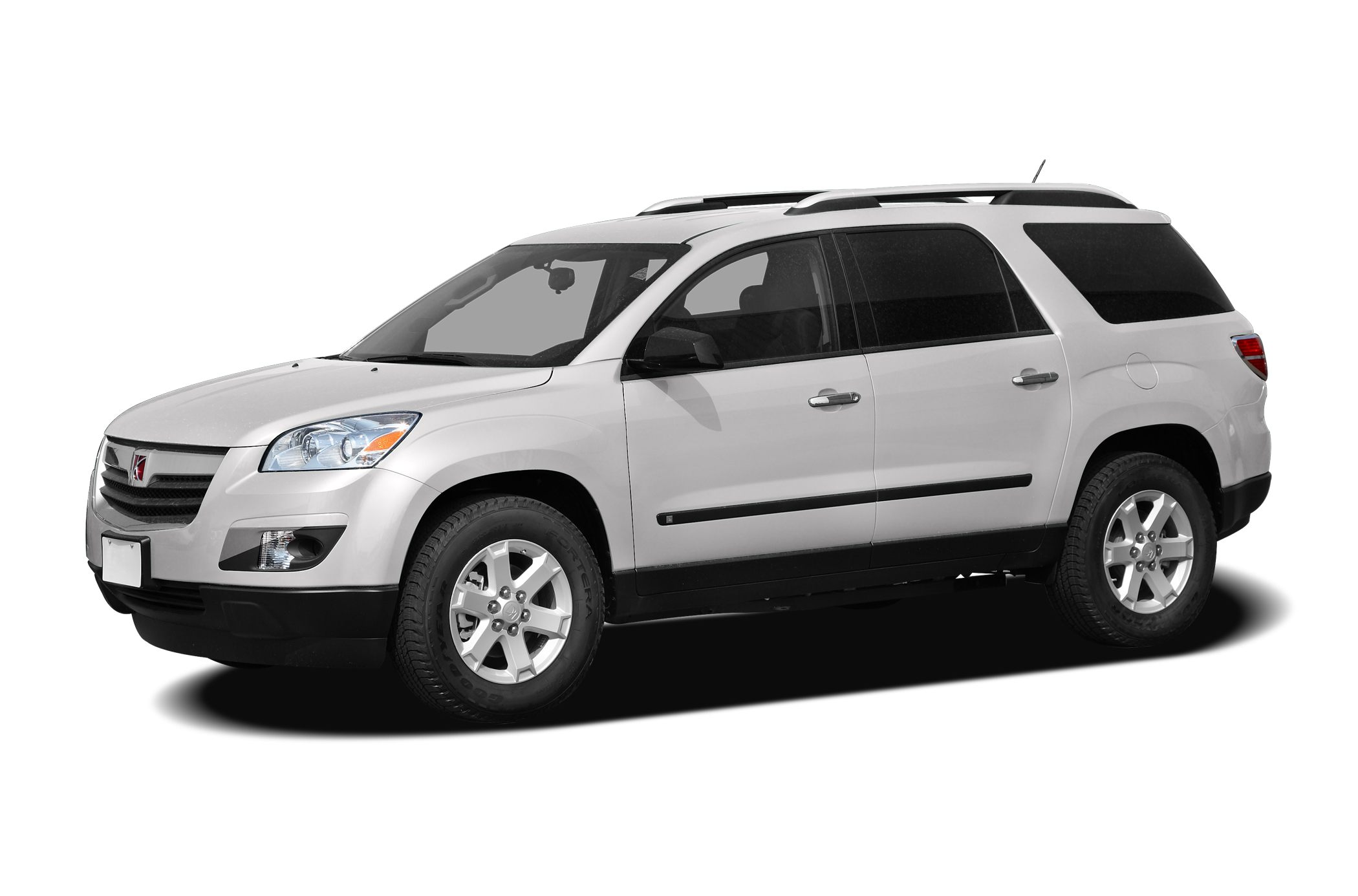2007 Saturn Outlook XR SUV for sale in Central Square for $0 with 0 miles
