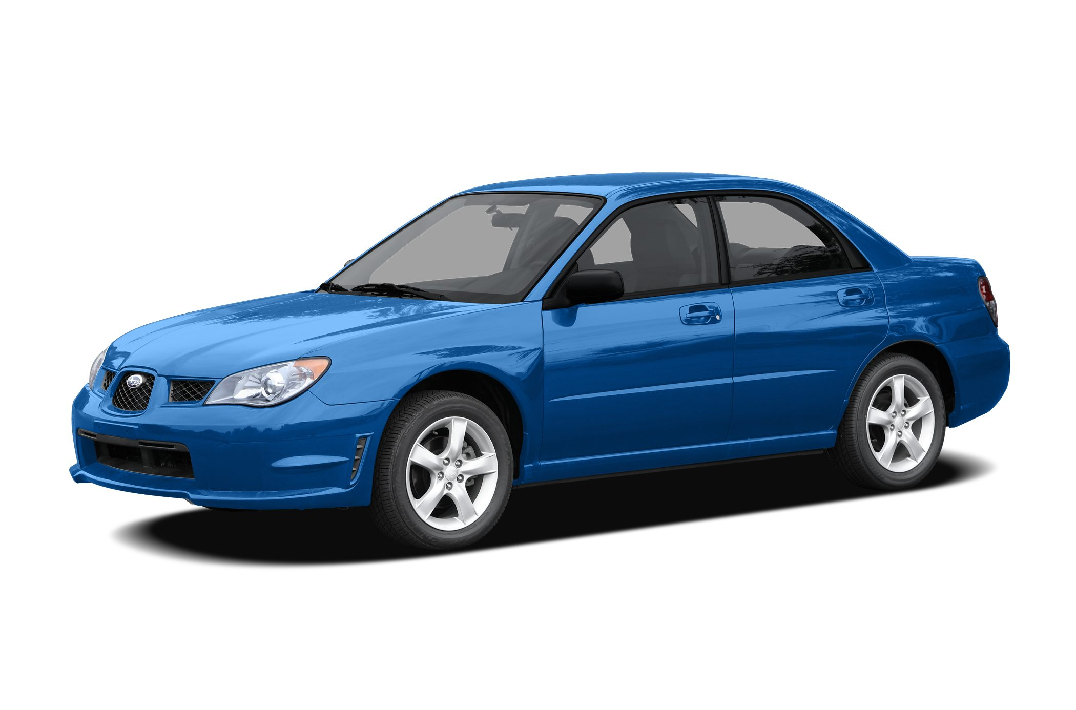2007 Subaru Impreza 2.5i Wagon for sale in Weaverville for $9,499 with 109,952 miles.