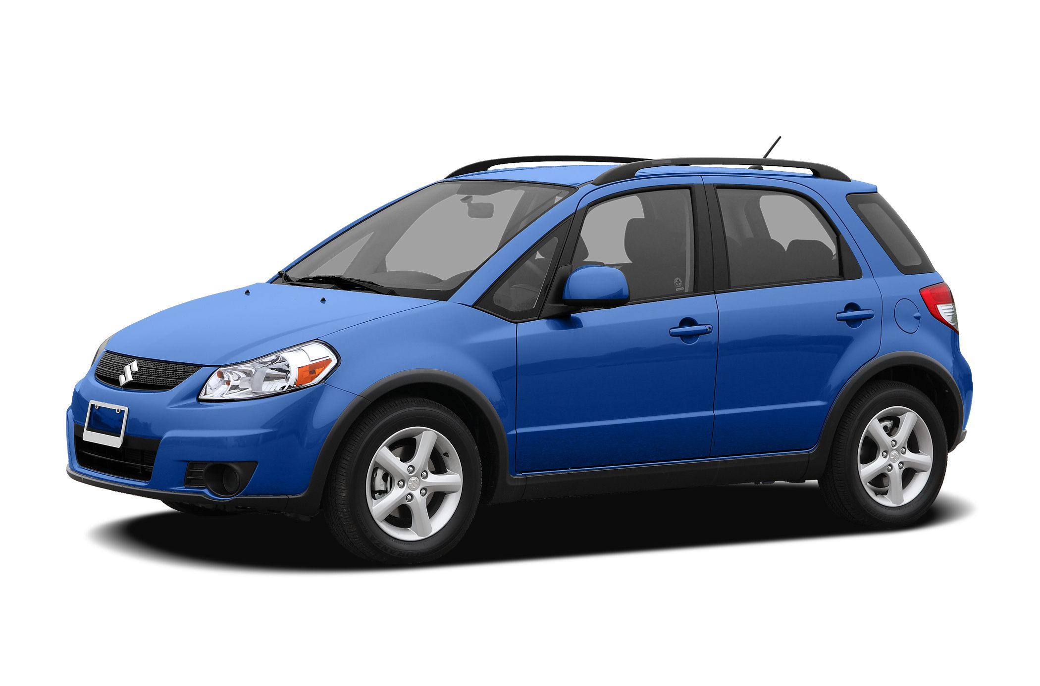 2007 Suzuki SX4 Hatchback for sale in Englewood for $6,999 with 95,210 miles