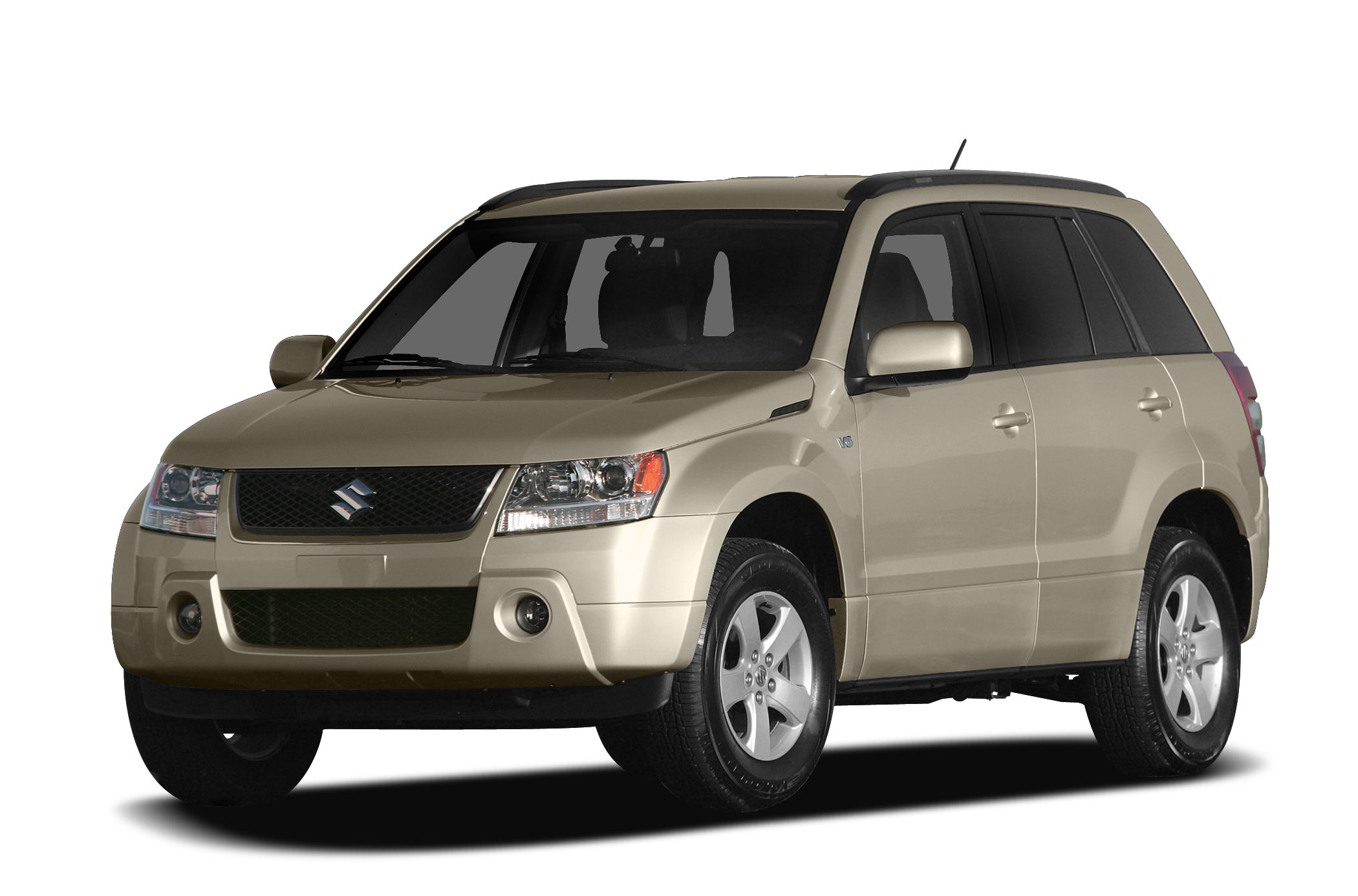 2007 Suzuki Grand Vitara Xsport SUV for sale in Greer for $6,900 with 72,401 miles