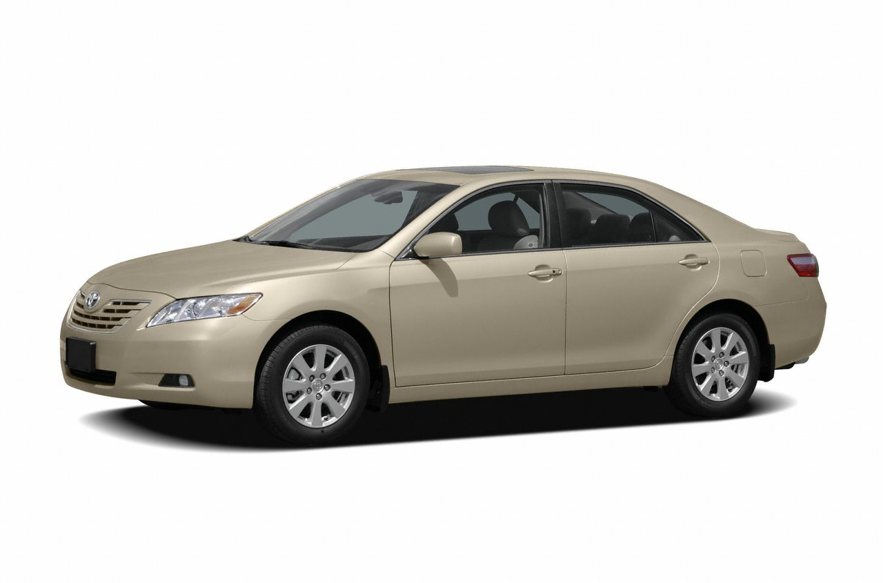 2007 Toyota Camry LE Sedan for sale in Elmwood Park for $8,995 with 88,012 miles