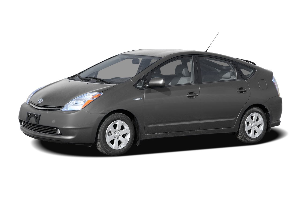 2007 Toyota Prius Hatchback for sale in Renton for $0 with 0 miles