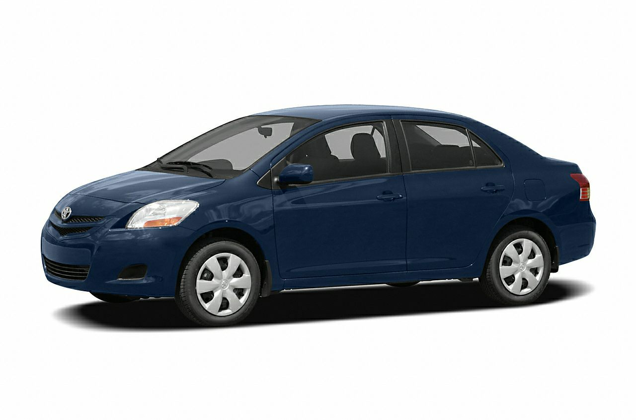 2007 Toyota Yaris S Sedan for sale in Wenatchee for $9,990 with 101,174 miles.