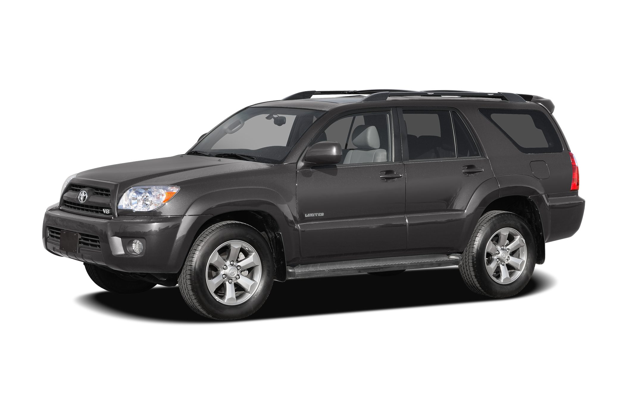 2007 Toyota 4Runner SR5 SUV for sale in Carrollton for $0 with 140,647 miles