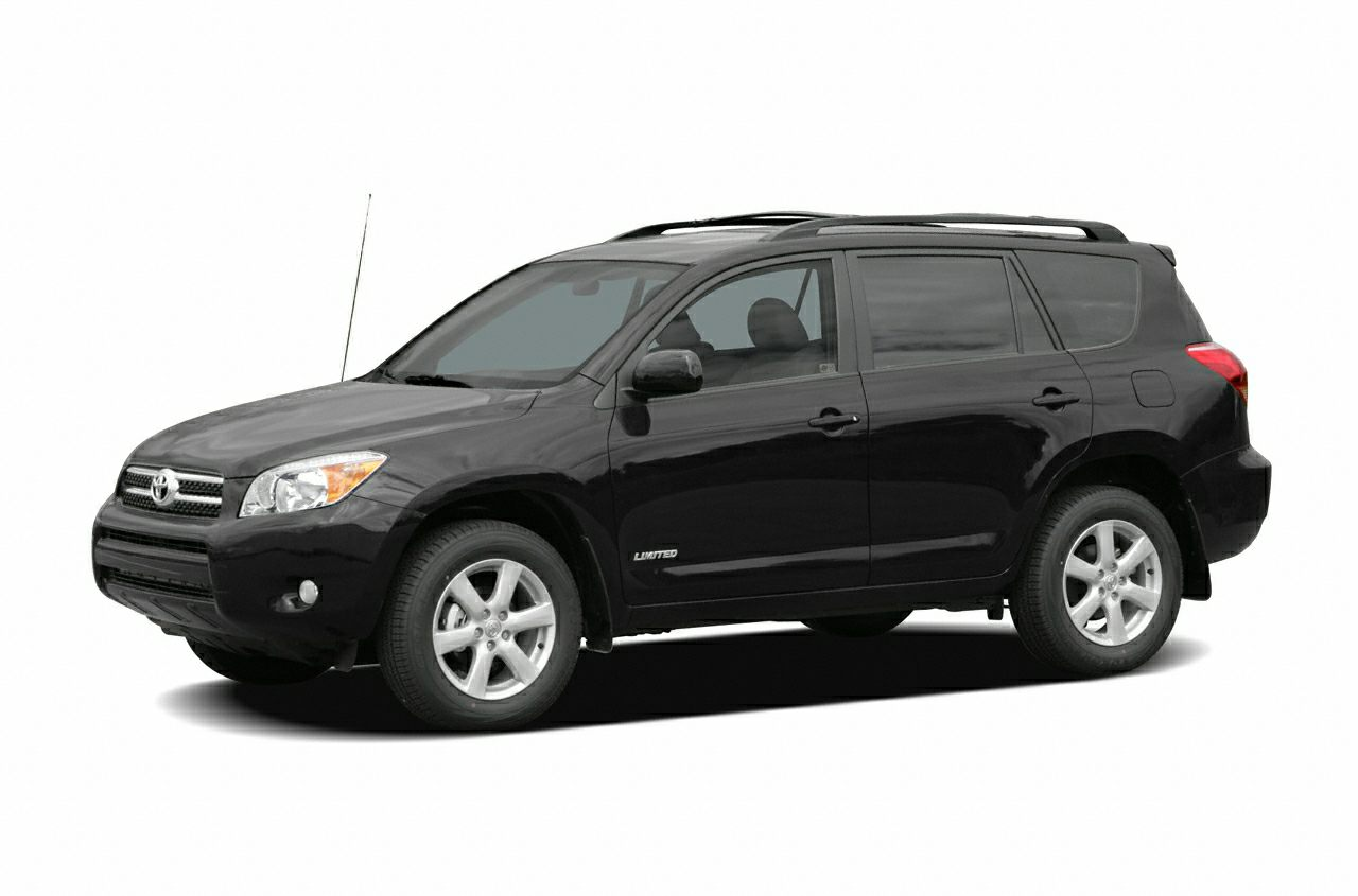 2007 Toyota RAV4 SUV for sale in Wautoma for $12,995 with 91,196 miles.