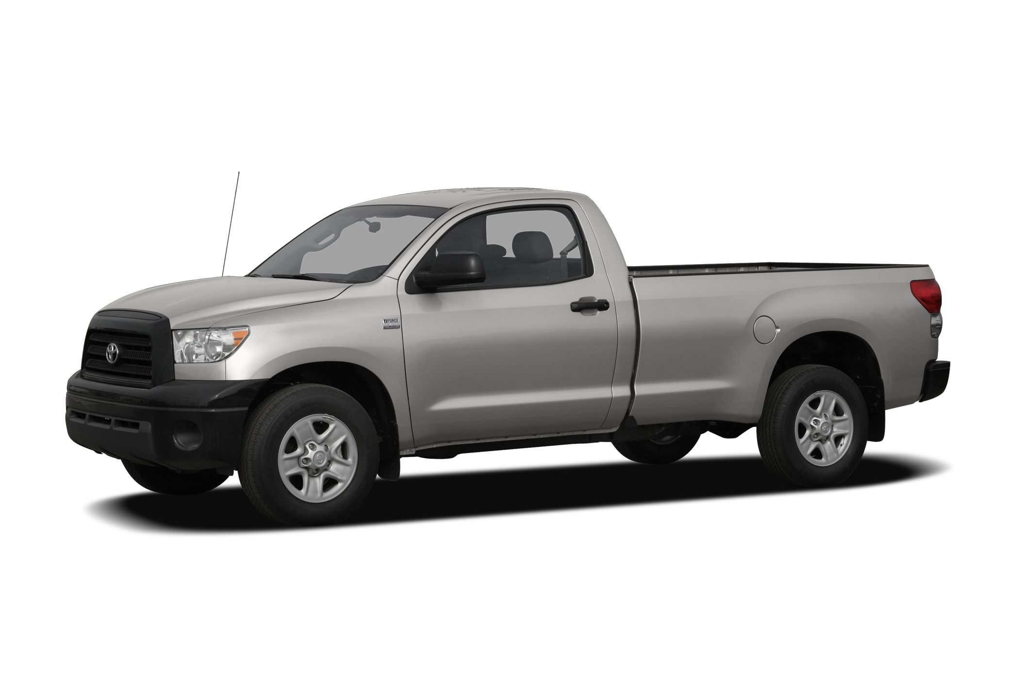 2007 Toyota Tundra Regular Cab Pickup for sale in Waxahachie for $7,995 with 233,495 miles