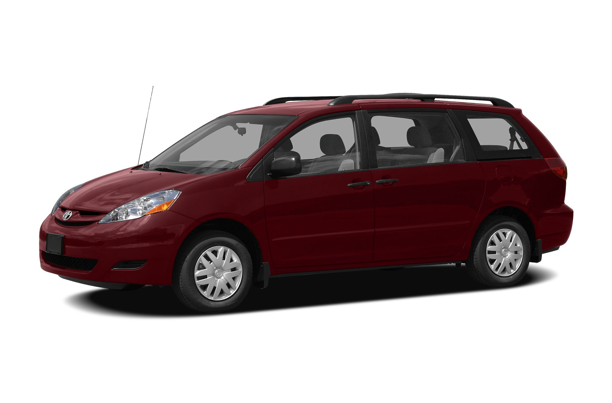 2007 Toyota Sienna XLE Limited Minivan for sale in Harvey for $13,395 with 92,123 miles.