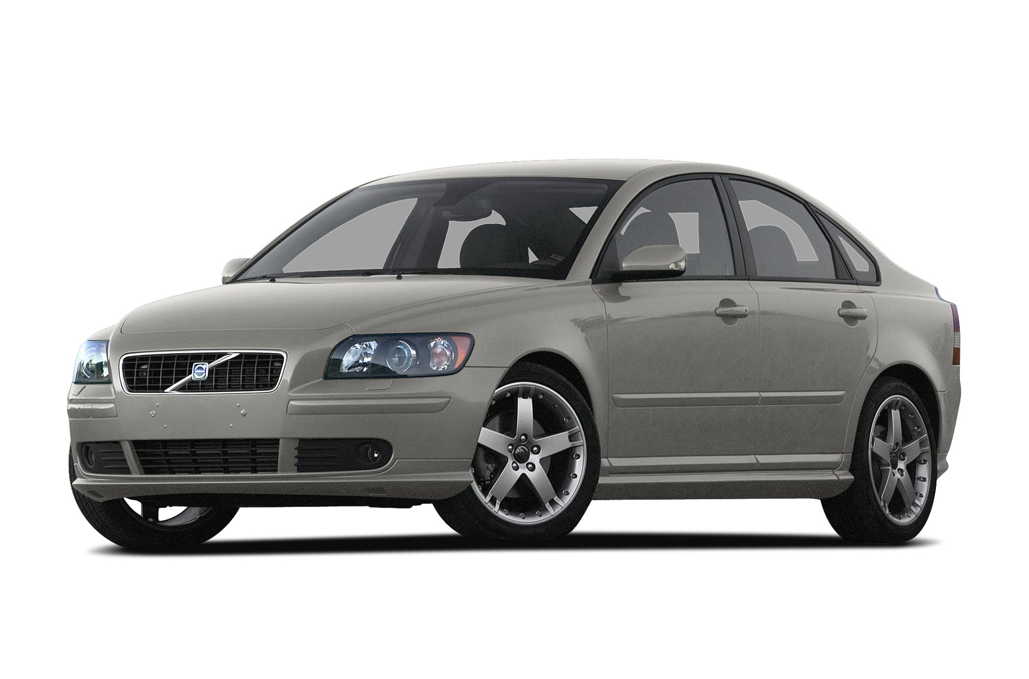 2007 Volvo S40 2.4i Sedan for sale in Hickory for $6,995 with 138,150 miles