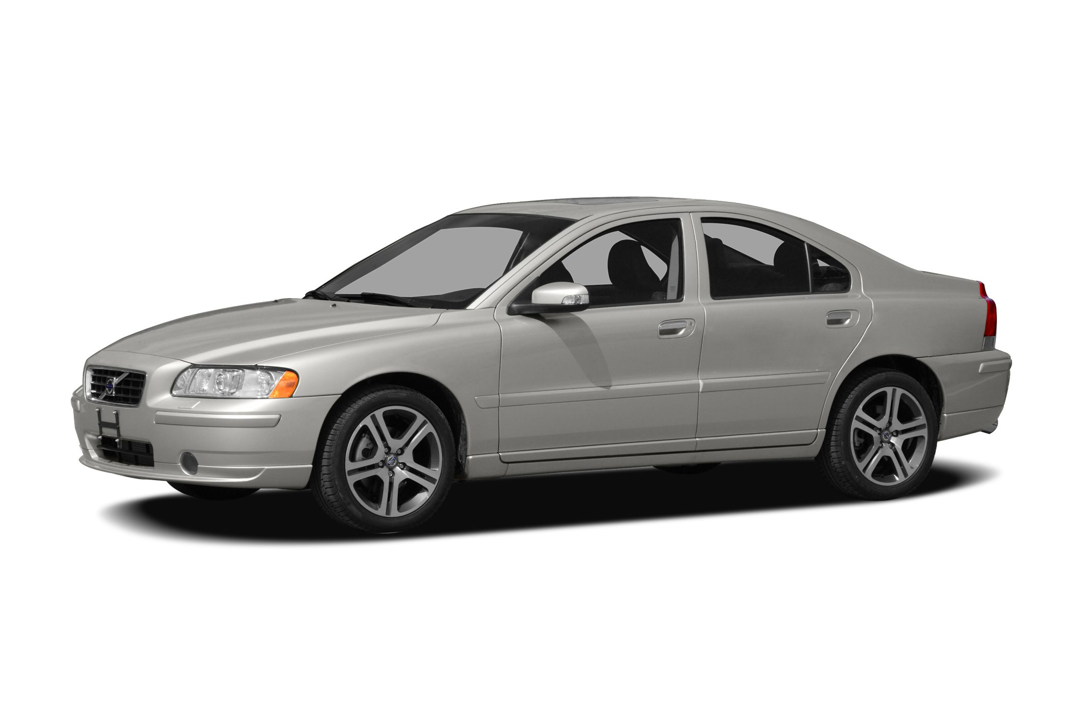 2007 Volvo S60 2.5T Sedan for sale in Melbourne for $10,995 with 95,074 miles.